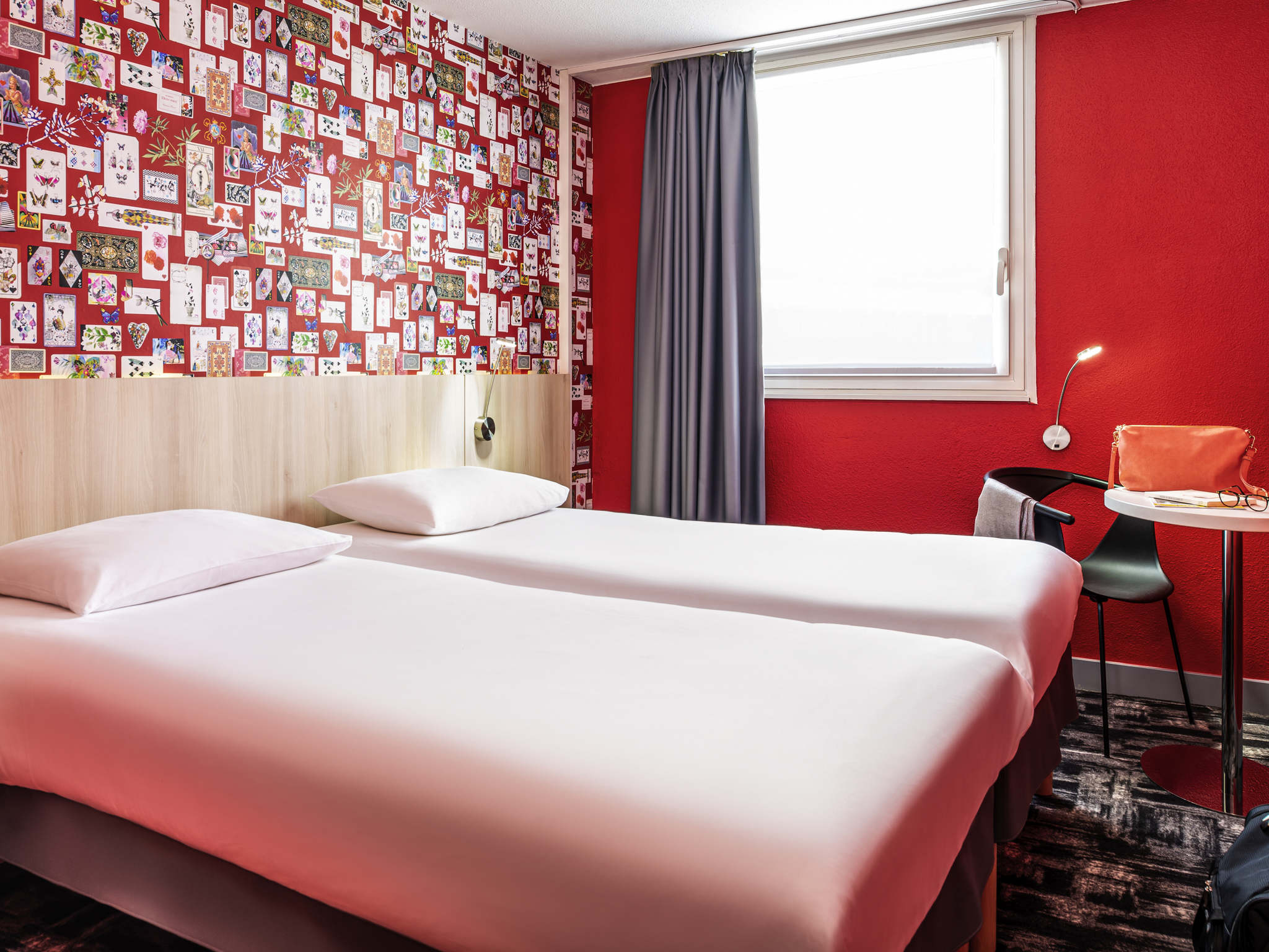 Hotel Ibis Reims Centre Cathedrale