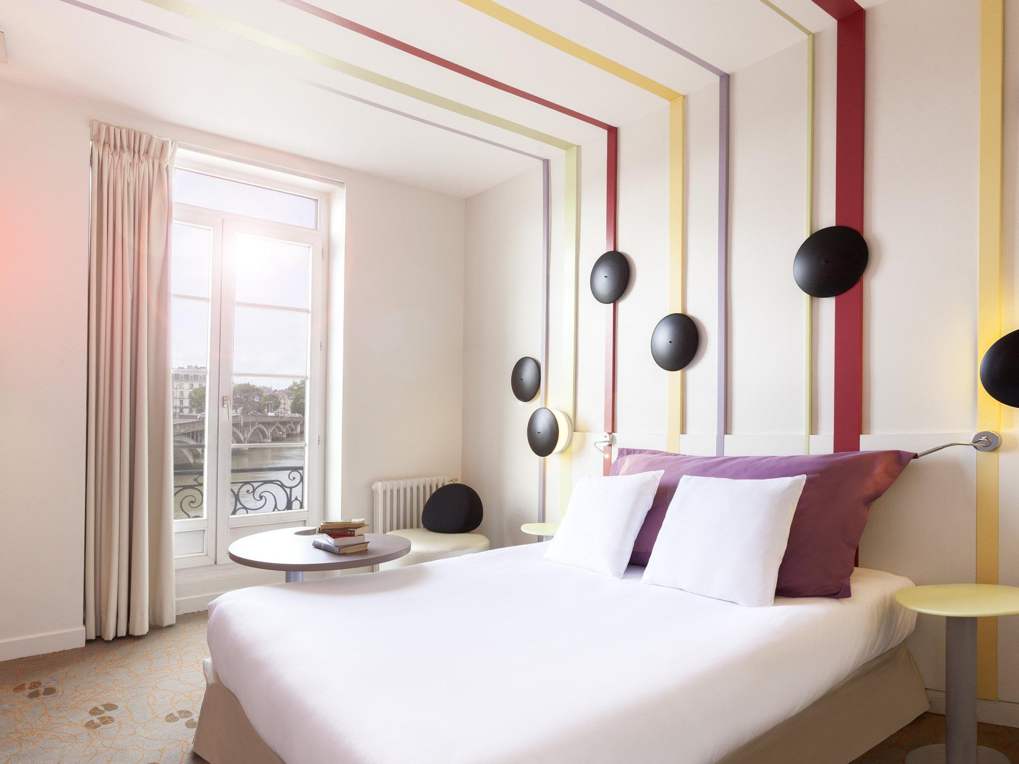 Hotel in BAYONNE ibis Styles Bayonne Centre Gare