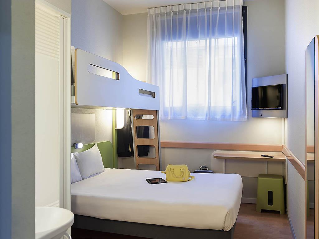 Hotel Barato Madrid Ibis Budget Madrid Calle 30