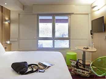 hotel pas cher annecy ibis styles annecy gare centre ex mandallaz. Black Bedroom Furniture Sets. Home Design Ideas