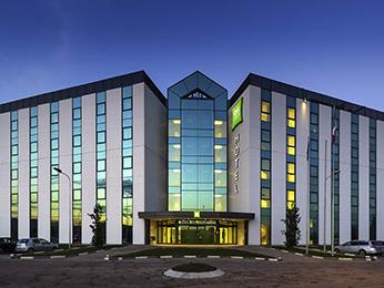 Hotel pas cher carpiano ibis styles milano melegnano for Designhotel mailand