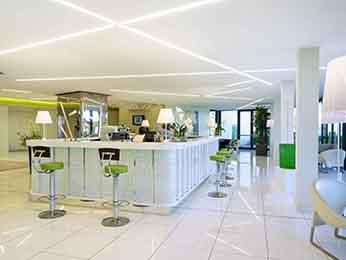 Hotel economici carpiano ibis styles milano melegnano for Hotel milano economici