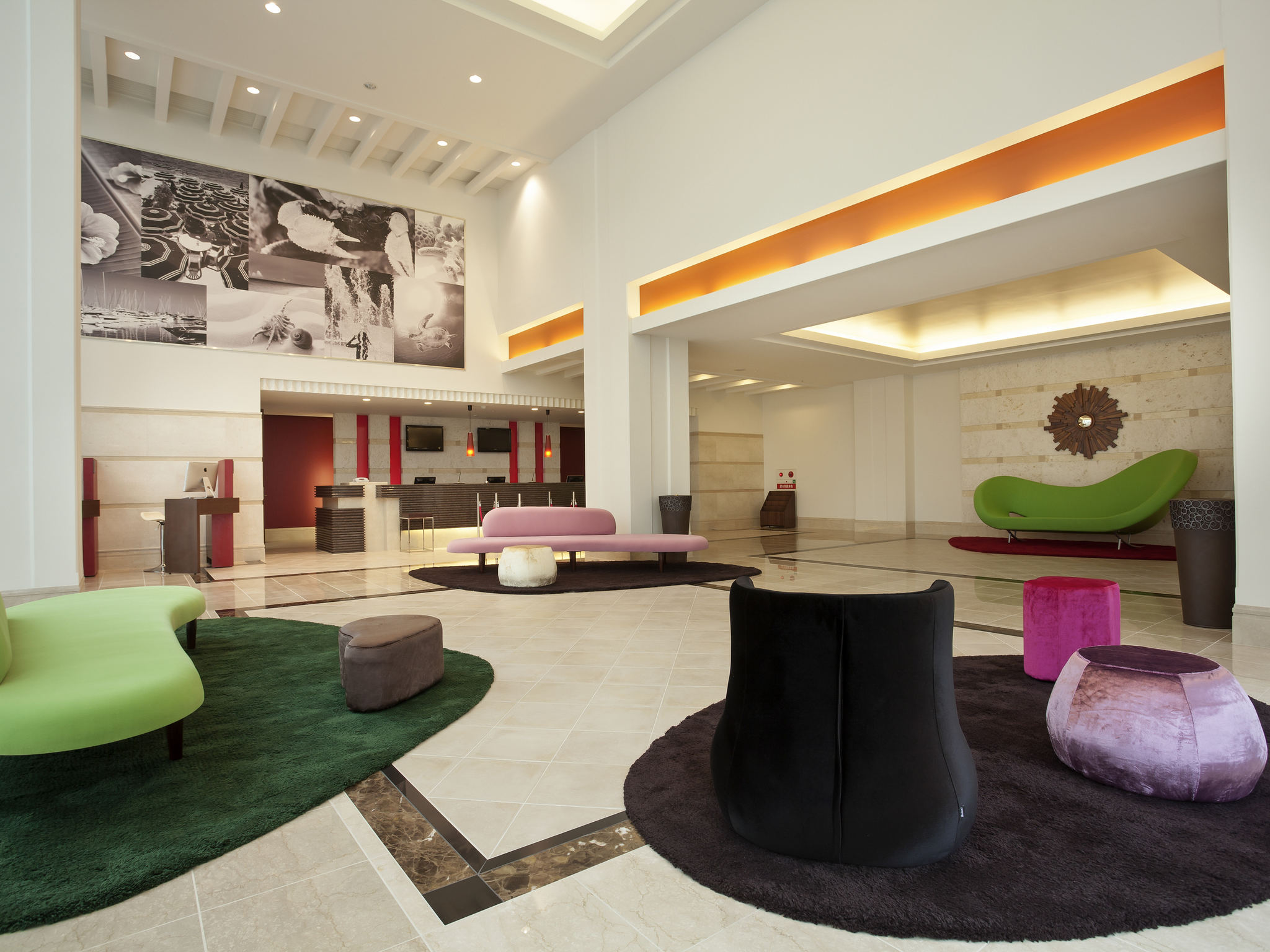 فندق - Mercure Okinawa Naha