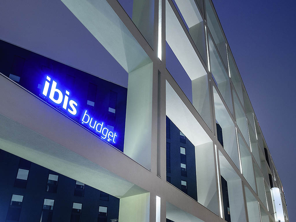 Economy Hotel Hamburg City Ibis Budget Accor