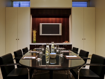 Meetings - Hotel Lindrum Melbourne - MGallery Collection