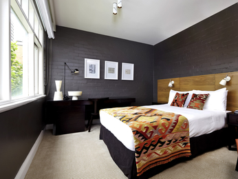 Rooms - Harbour Rocks Hotel Sydney - MGallery Collection