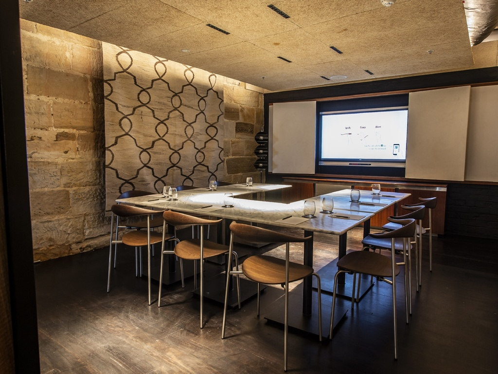 Harbour Rocks Hotel Sydney Mgallery By Sofitel Meeting Room