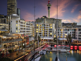 Destino - The Sebel Auckland