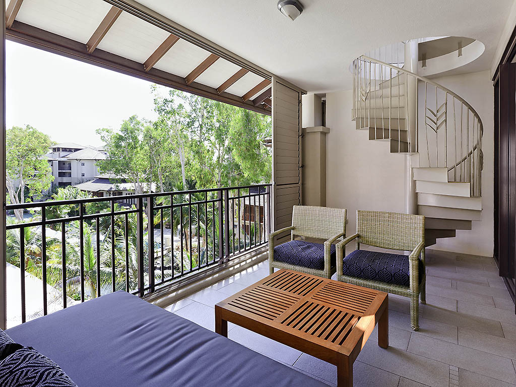 Pullman Palm Cove Sea Temple Resort and Spa - AccorHotels