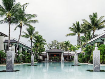 الفندق - Pullman Port Douglas Sea Temple Resort and Spa