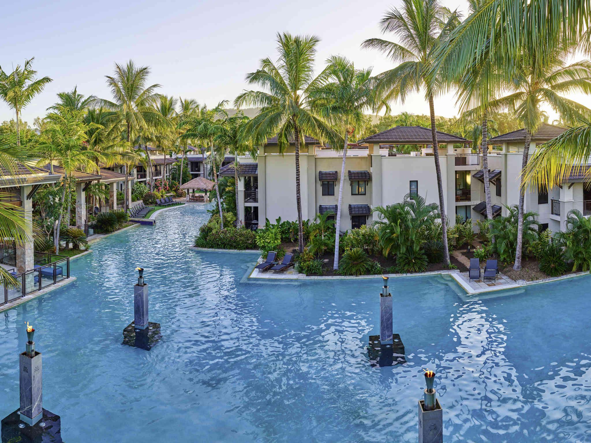 Star Port Douglas Sea Temple Resort And Spa