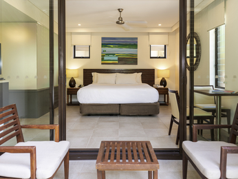 Las habitaciones - Pullman Port Douglas Sea Temple Resort and Spa