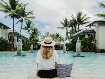 الخدمات - Pullman Port Douglas Sea Temple Resort and Spa
