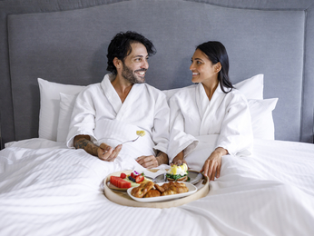Rooms - Pullman Sydney Hyde Park