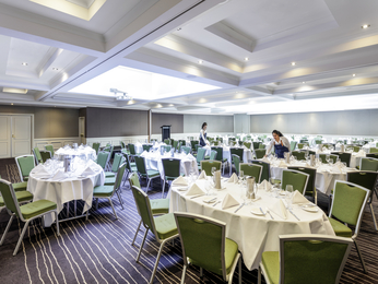 Meetings - Pullman Sydney Hyde Park