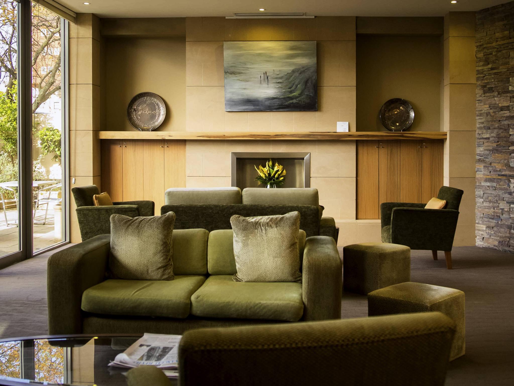 ... Hotel   The Sebel Launceston ... Part 83