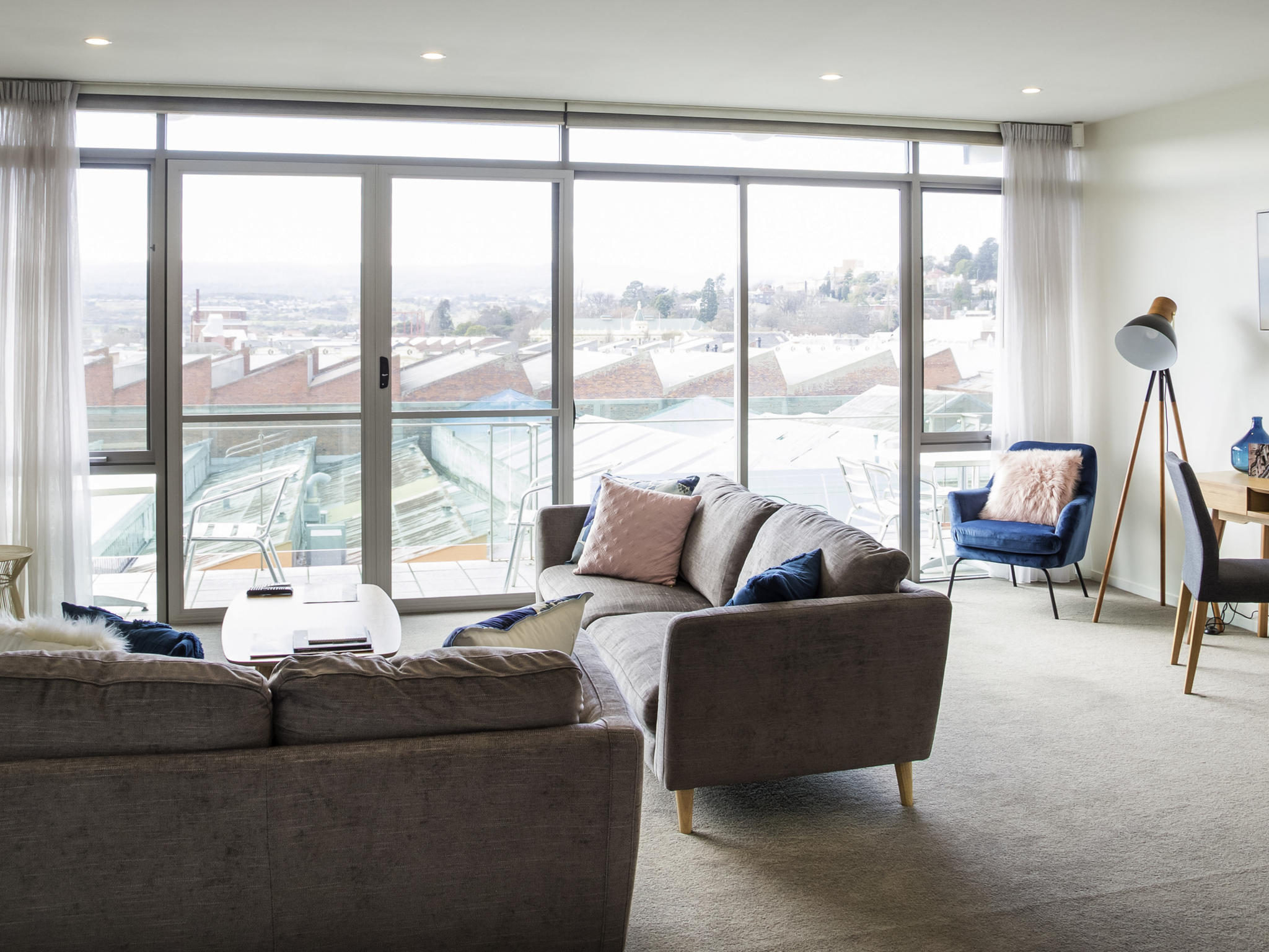 The Living Room Furniture Launceston