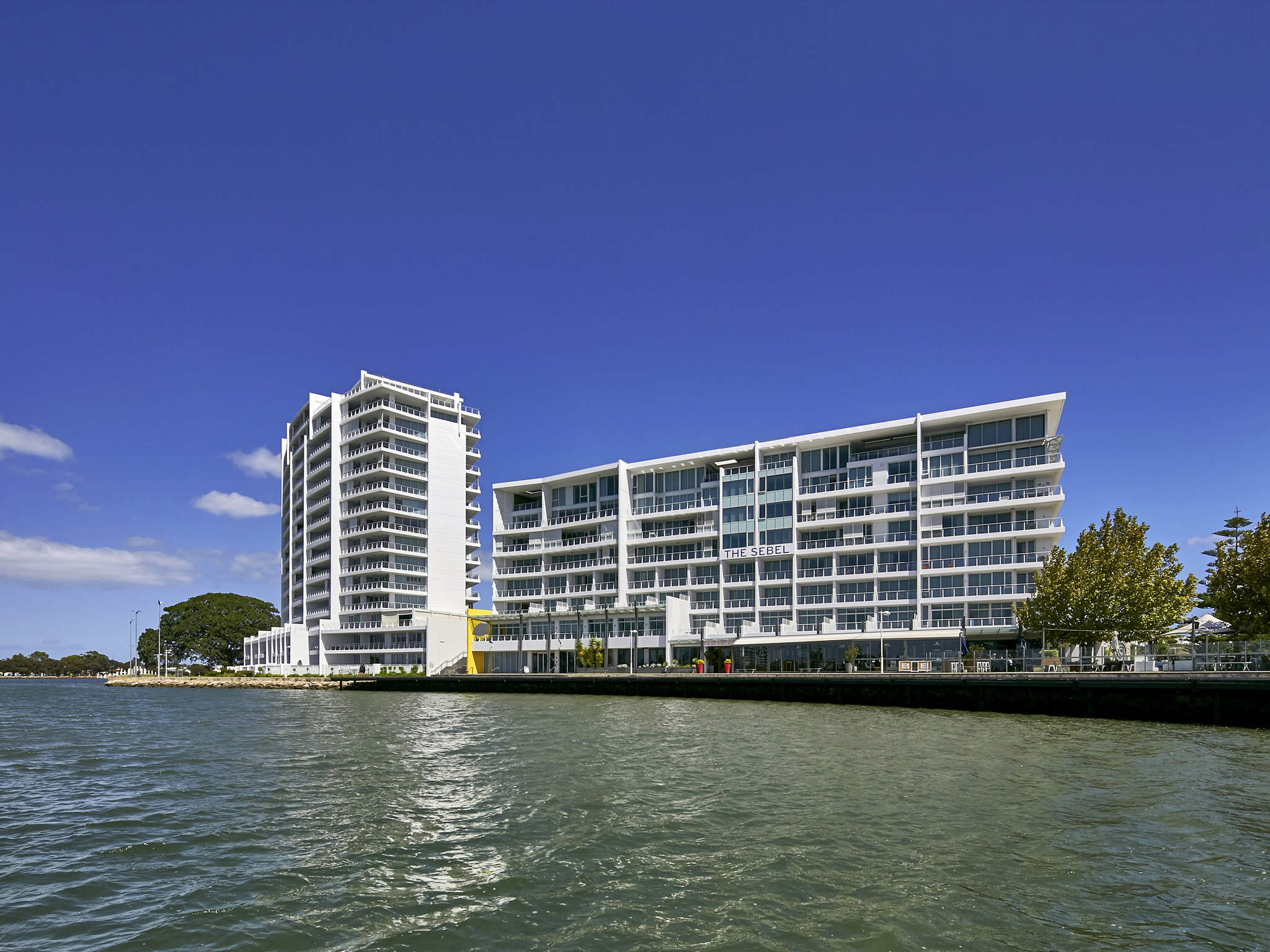 Hotel – The Sebel Mandurah