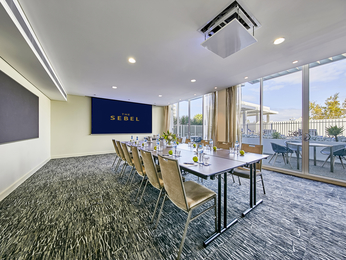 Meetings - The Sebel Mandurah