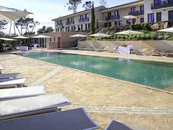 Hôtel Mercure Brignoles Golf de Barbaroux