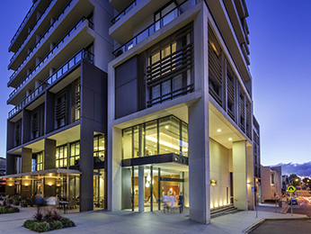 Hotel - Novotel Newcastle Beach