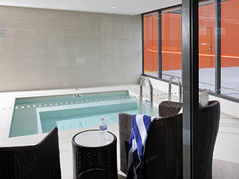 Services - Novotel Newcastle Beach