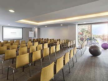 Meetings - Novotel Newcastle Beach