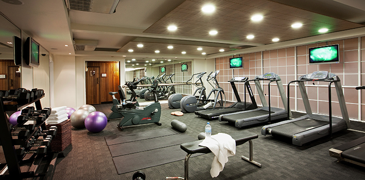 golf fitness pullman cairns international