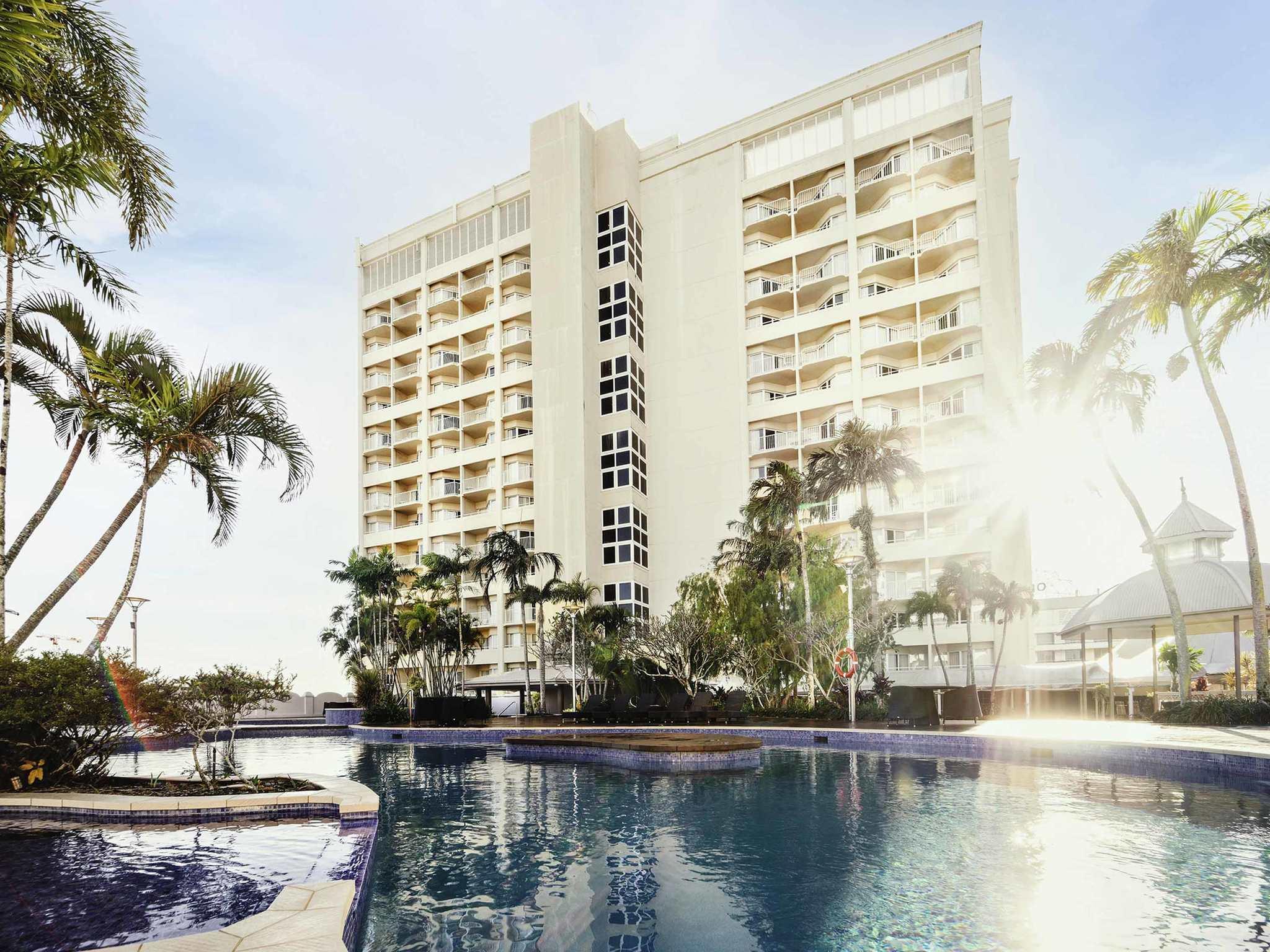 Hotel Pullman Cairns International
