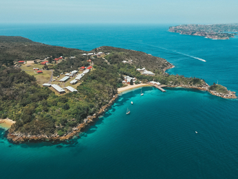Q Station Sydney Harbour National Park