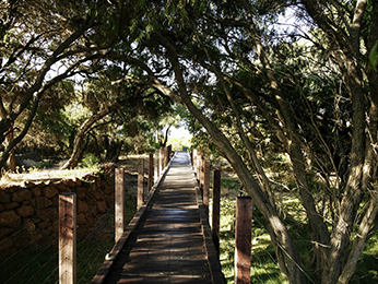 Bestemming - Pullman Bunker Bay Resort Margaret River Region