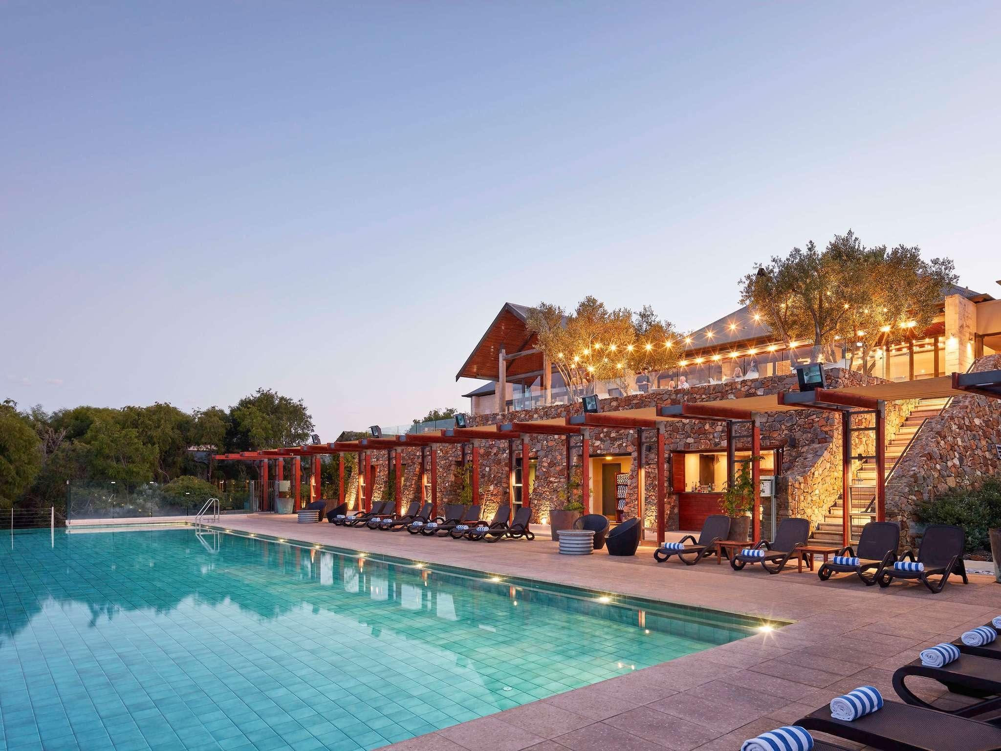 โรงแรม – Pullman Bunker Bay Resort Margaret River Region