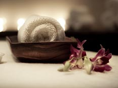 Award-winning Day Spa offering relaxing and healing treatments