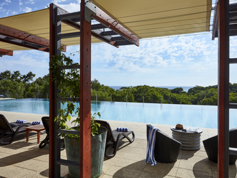 서비스 - Pullman Bunker Bay Resort Margaret River Region