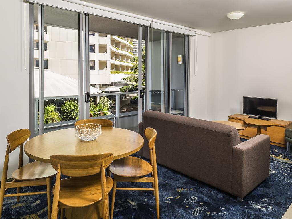 Brilliant 1 Bedroom Apartment Cairns North Queensland Australia