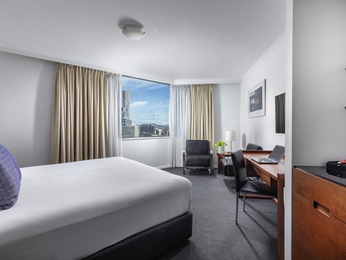 Rooms - The Sebel Brisbane