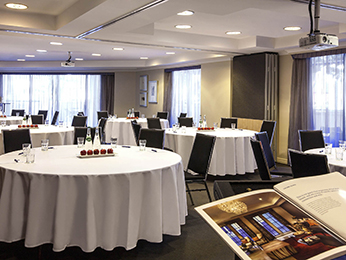 Meetings - The Sebel Brisbane