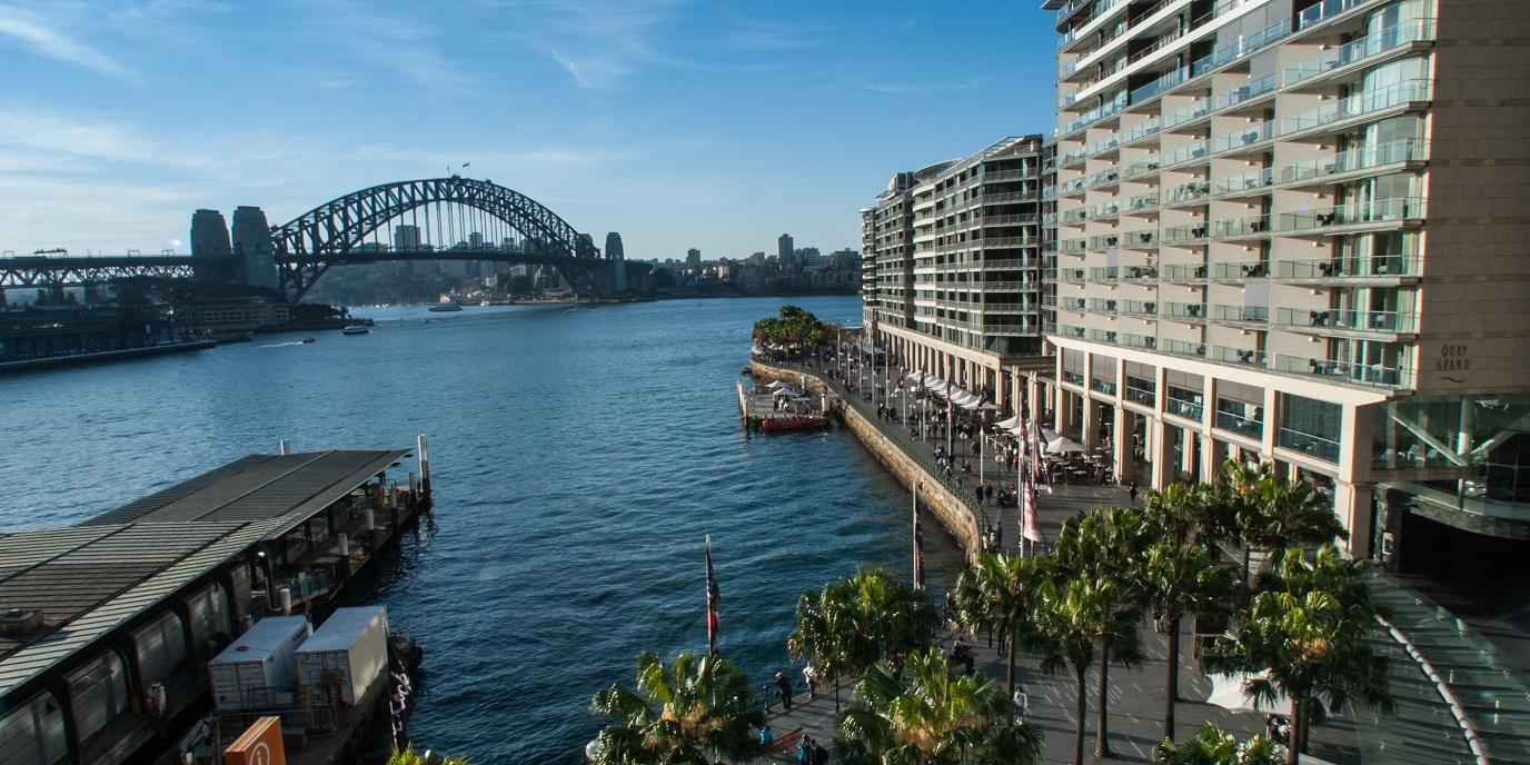 The Grand Hotel Sydney