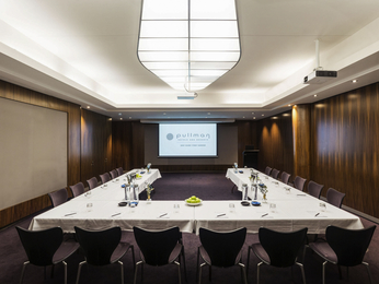Meetings - Pullman Quay Grand Sydney Harbour