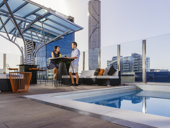 I servizi - Mercure Brisbane King George Square