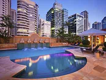 The Sebel Quay West Brisbane