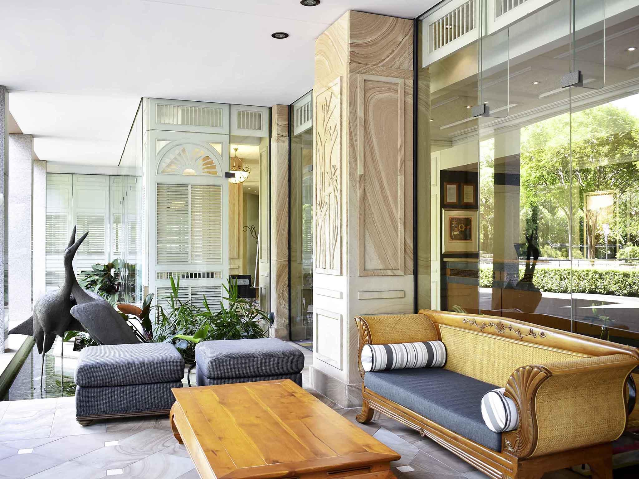 Hotel in BRISBANE - The Sebel Quay West Brisbane