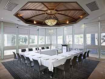 Meetings - Quay West Suites Brisbane