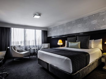 Zimmer - Pullman Brisbane King George Square