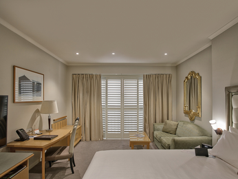 Kamers - The Playford Adelaide MGallery by Sofitel