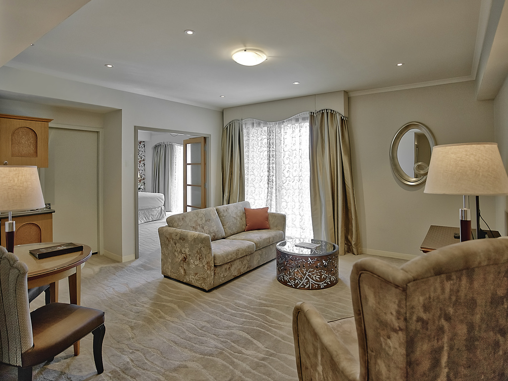 Luxury hotel ADELAIDE – The Playford Adelaide - MGallery by