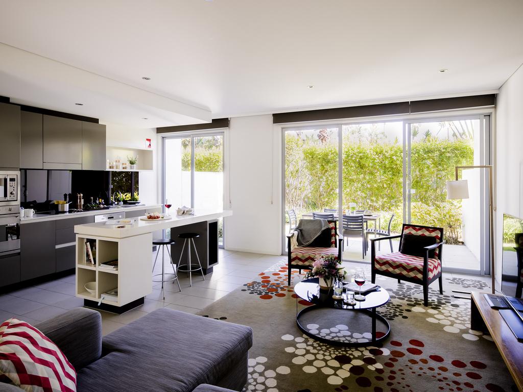 Ho home property management gosford - Three Bedroom Villa