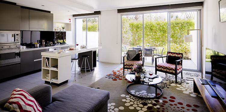 Habitaciones y suites   pullman magenta shores resort