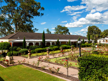 Destinasi - The Sebel Kirkton Park Hunter Valley