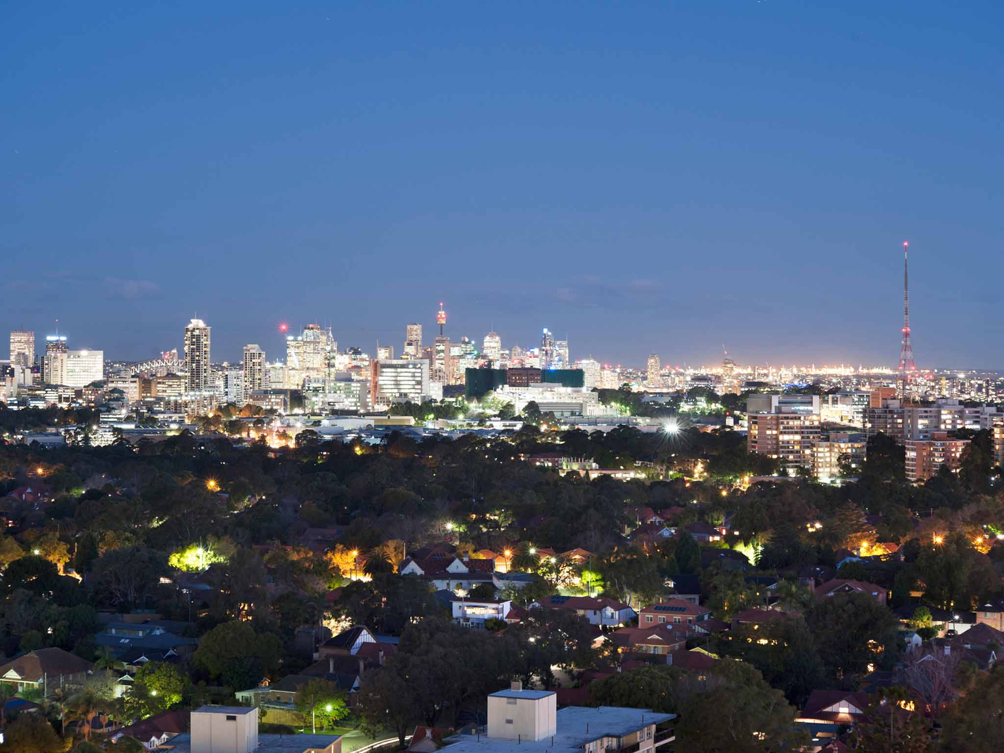 Hotell – The Sebel Sydney Chatswood
